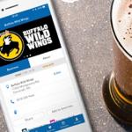 Sports Bar Finder App