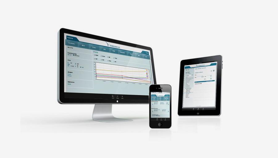 Vimedicus - Mobile App